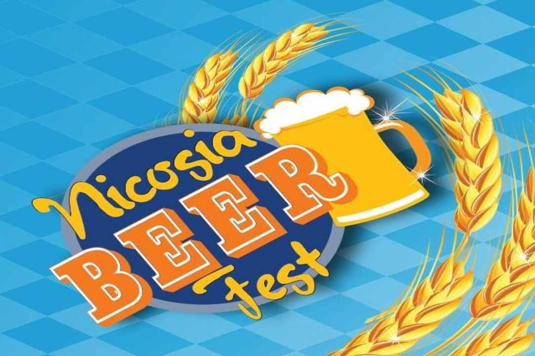 Nicosia Beer Fest 2018!