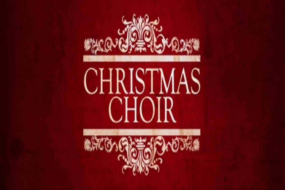 Seasonal music from choirs and other musicians