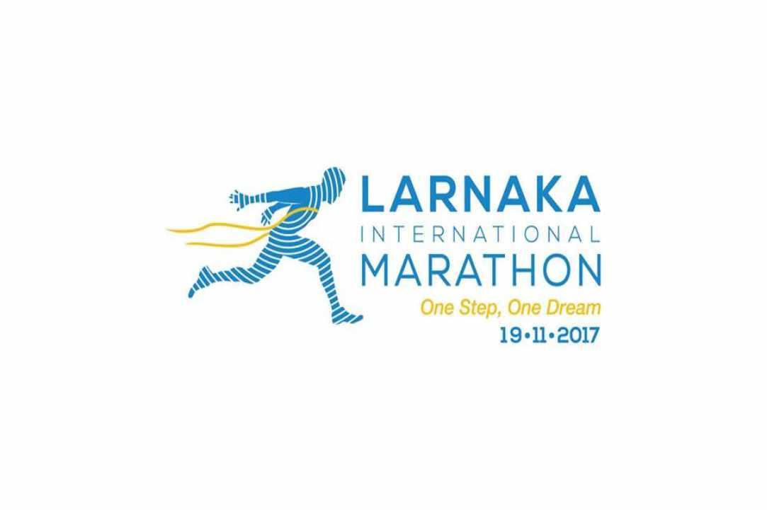 1st Larnaka International Marathon