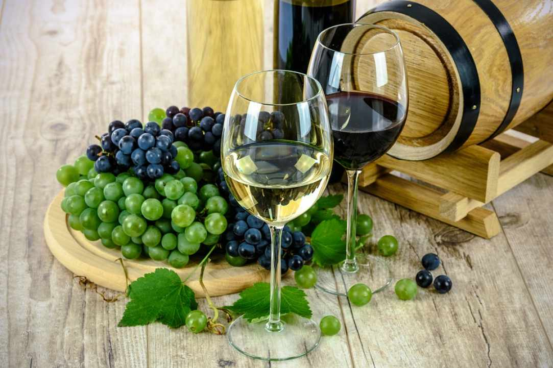 Limassol wine festival 2018!