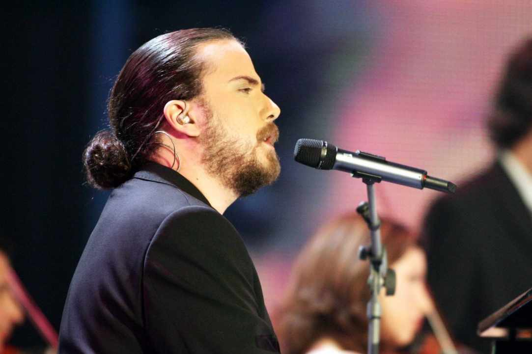 Stathis Drogosis will perform live at the 1st Cyprus Coffee Festival, organised by the Municipality of Lakatamia.