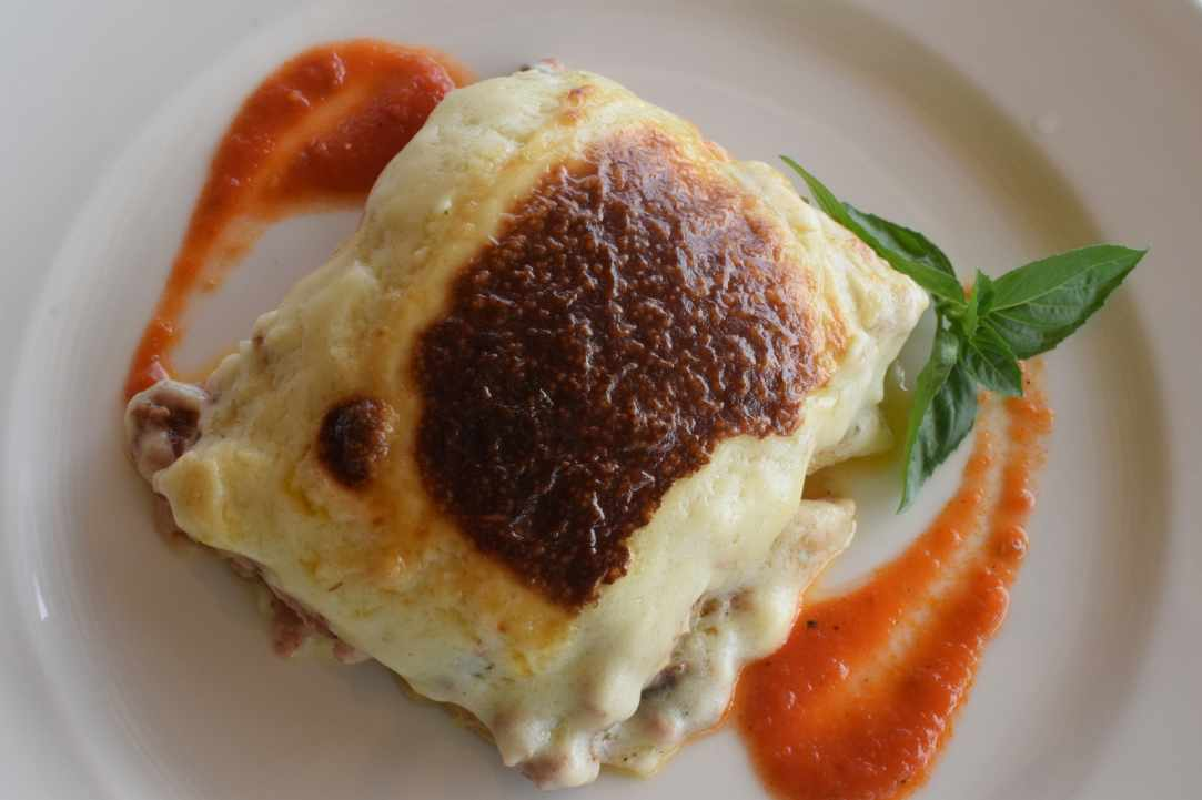 The  Story of Moussaka
