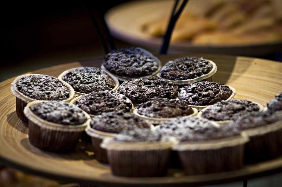 1st Desserts Festival Cyprus