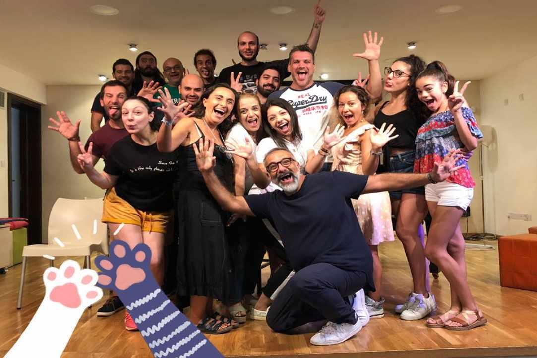 «T.R.A.S.H Απόδραση Από τη Σκουπιδόπολη» το νέο musical