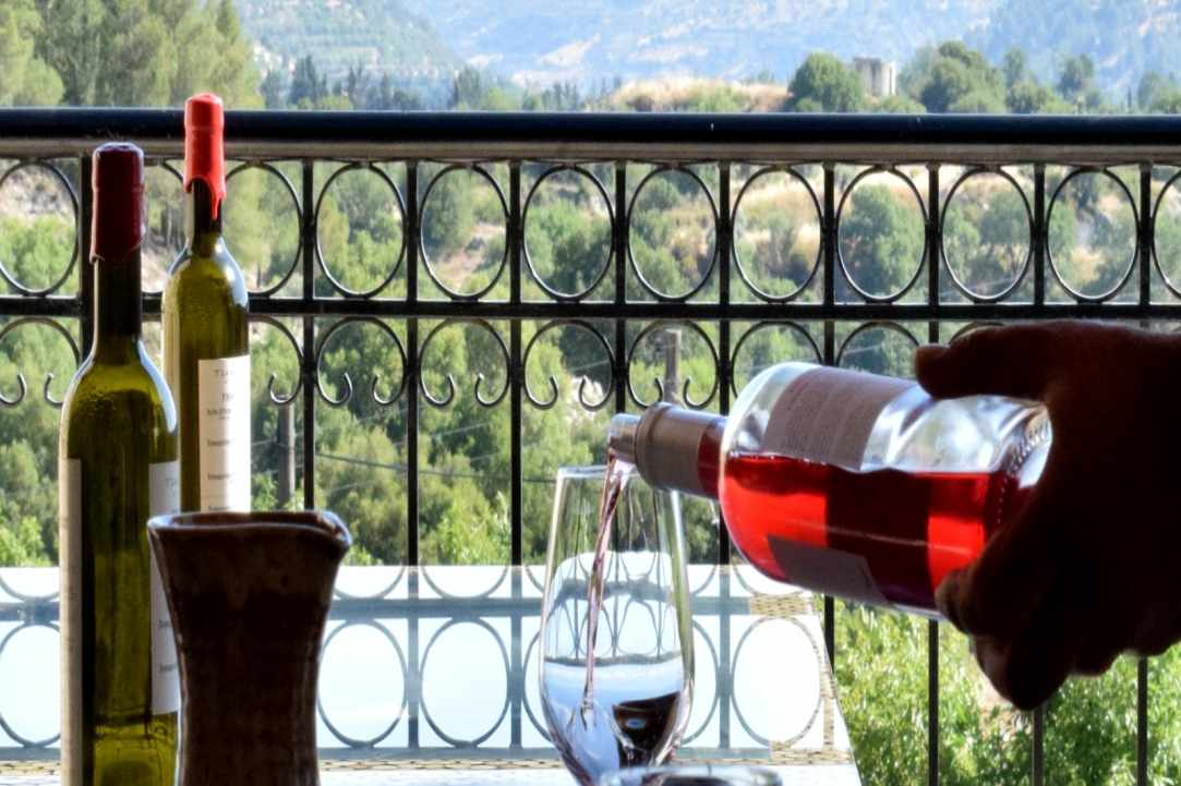 My Seven Top Cyprus Wine Discoveries