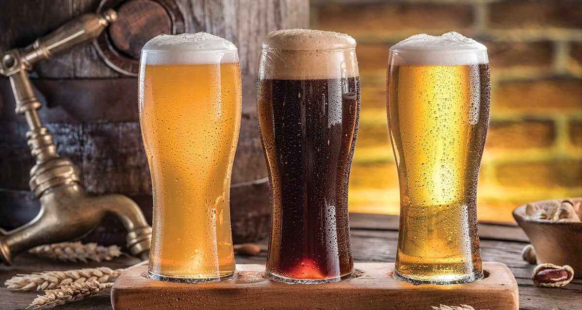 "The ""9th Pafos Beer Festival,"" 18th - 20th of July"