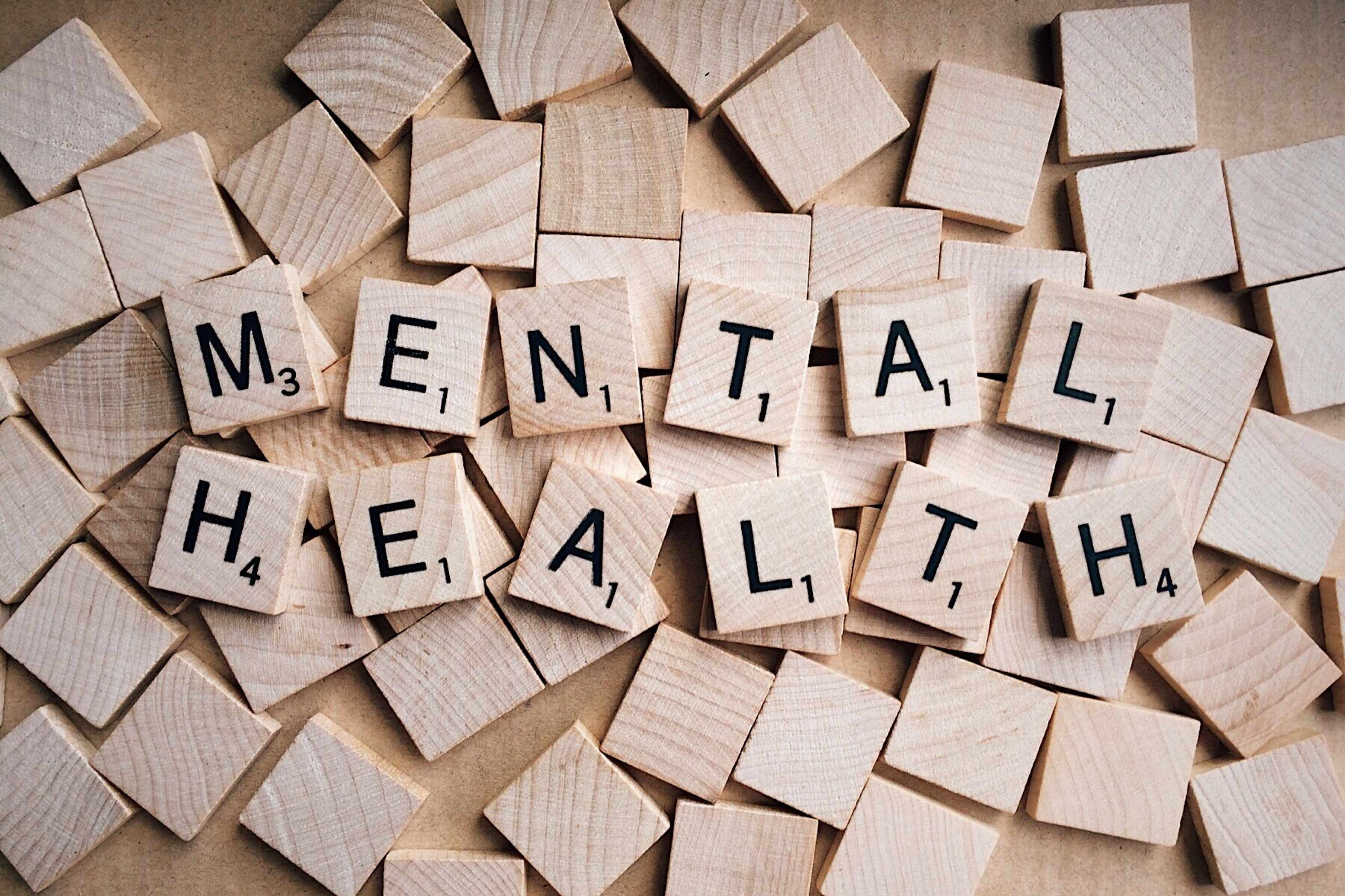 How mental health affects our overall health