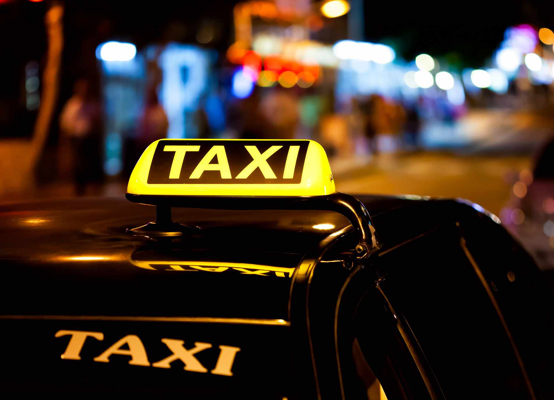 Interview with the manager of V-Taxis in Ayia Napa