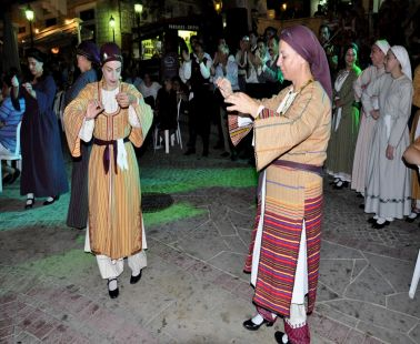 1st Festival of Pissouri