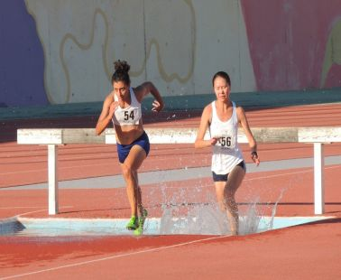 Pancyprian Athletic Games Men - Women 18-19/06/2016