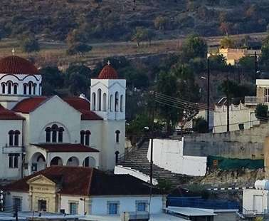6th  Festival of Art and Culture of St. Theodoros