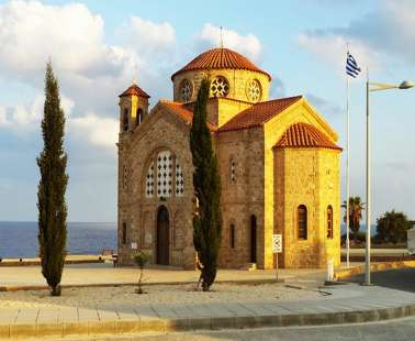 Agios Georgios Peyia (Saint George of Peyia)