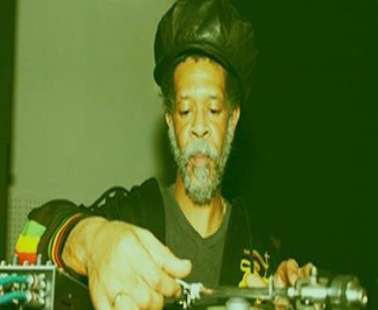 "Τhe ""Roots Crew Sound System"" hosts for the second time on the island the mighty selector Digby Austin, better known as Ras Digby.."