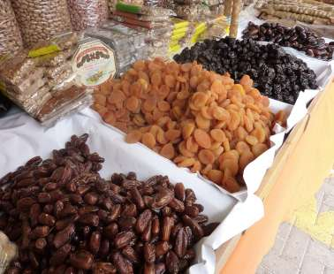 Buy Cypriot Traditional Products in Limassol