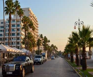 Larnaca: The best summer destination
