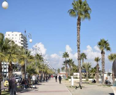 Images of Larnaka