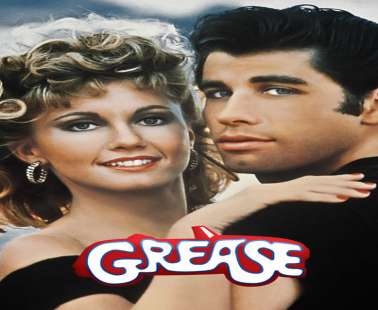 Grease Night