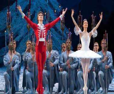 The Nutcracker: The most beautiful Christmas story comes ... in Cyprus!