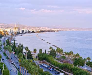 Why Cyprus is an important destination for so many visitors?