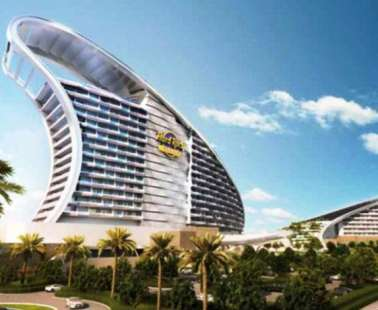 The largest world class integrated casino resort in Europe to be established in Limassol!