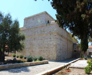 Medieval Castle & Museum of Limassol