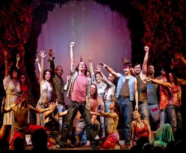 "The musical ""Mamma mia"" is coming for the first time in Cyprus"