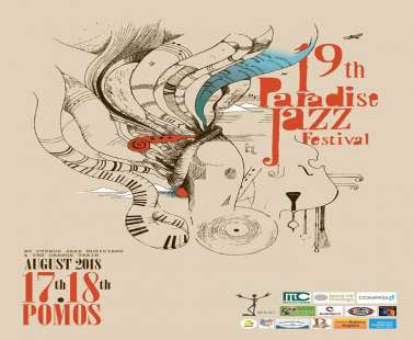 The 19th Paradise Jazz Festival is a fact!