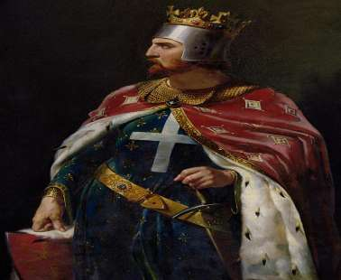 Richard I the Lionheart: