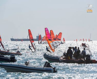 RS:X World Windsurfing Championship