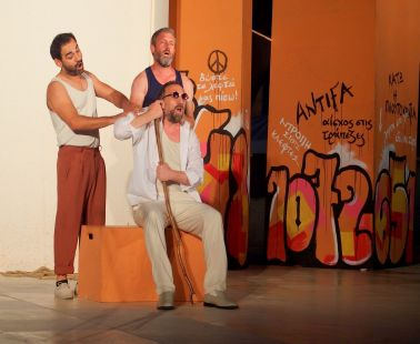 "Aristophanes' ""THE PLOUTOS"""