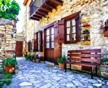 The best photos of Lefkara Village on Instagram!