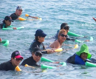 Worldwide Aquathon Day 2016