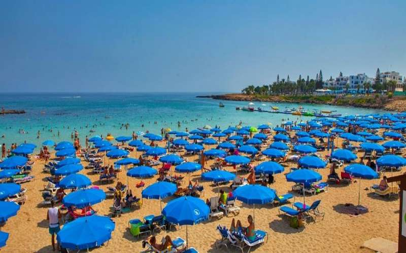 Fig Tree Bay (Vrisa A Beach)