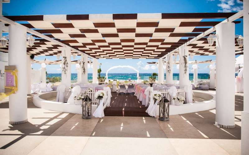 Aphrodite Wedding Services