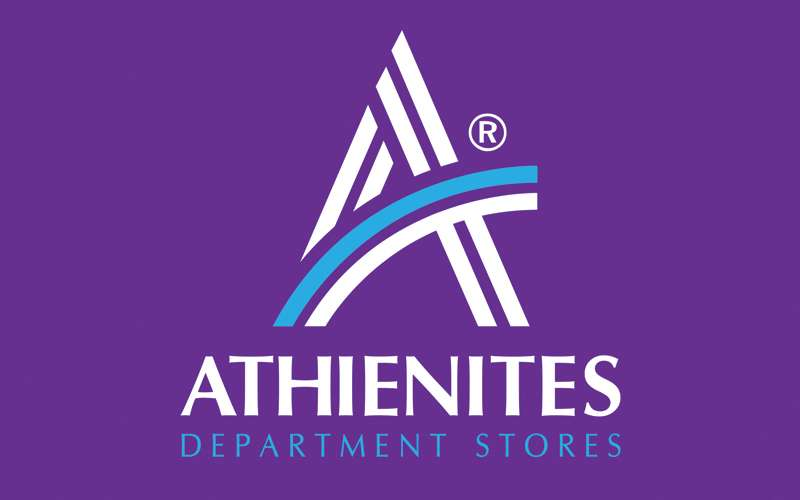Athienites Department Stores