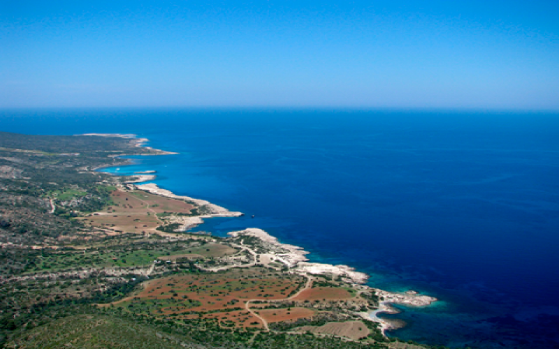 Akamas Peninsula National Park