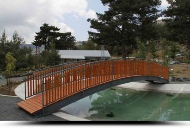 Environmental Education Center of Troodos