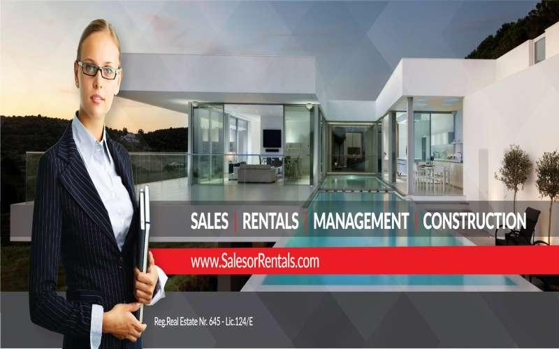 SalesorRentals Property Agents