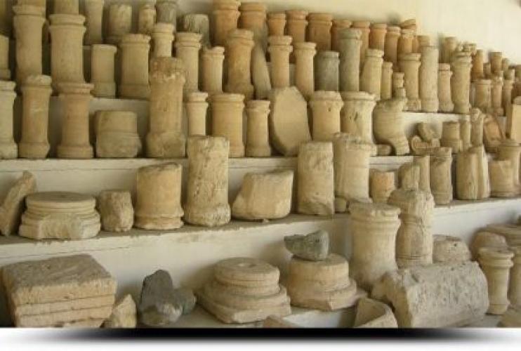 Larnaka District Museum