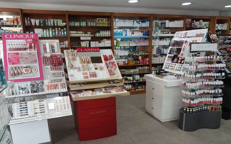Marios Michaelides Pharmacy