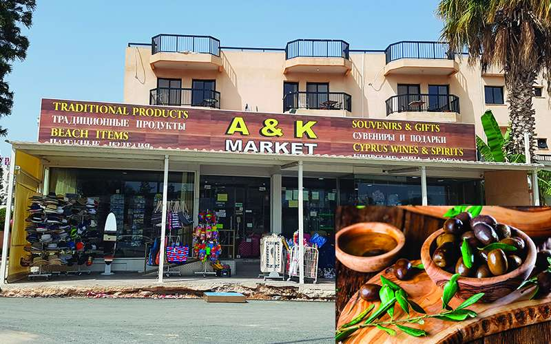 A&K Traditional Products