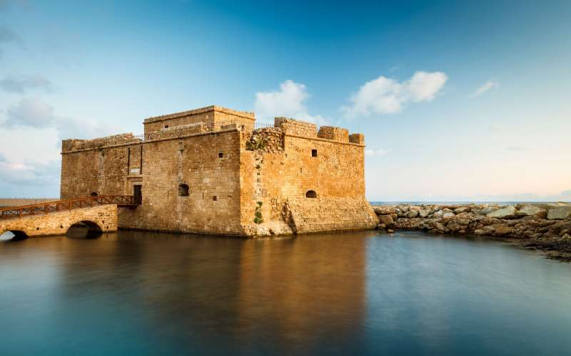 Medieval Castle of Pafos