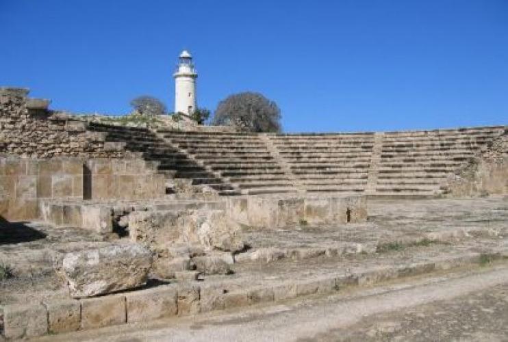 Odeon-Agora