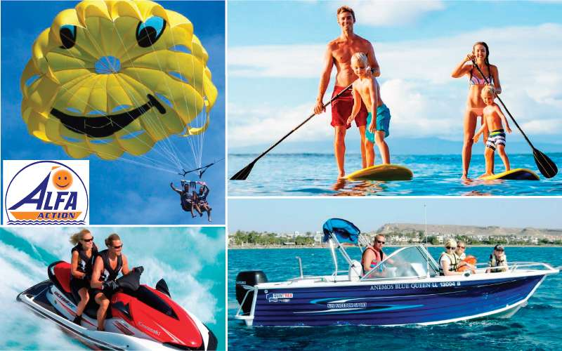 Alfa Action (Anemos Watersports)
