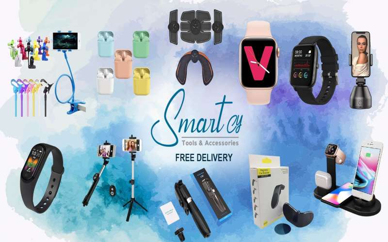 Smart Tools and Accessories CY
