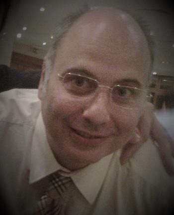 Dimitrios  Dacrotsis