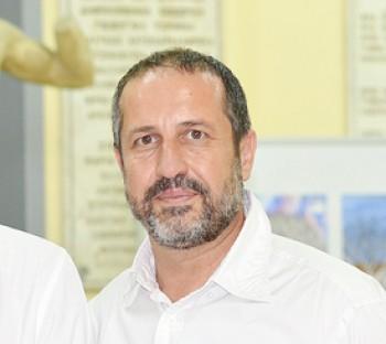 Никос Тамасиос