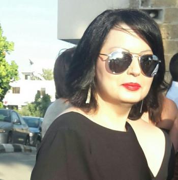 Elena Xenofontos