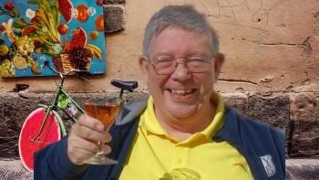 Bill Warry