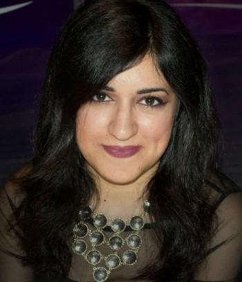 Rania Xaralampous
